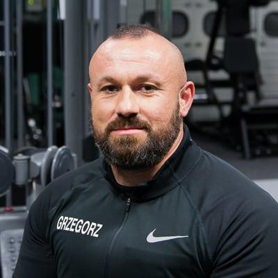 Grzegorz Mucha
